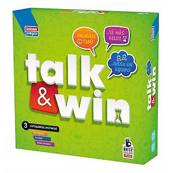 Falomir Tal & win best seller plus (Toys , Boardgames , Family Games)