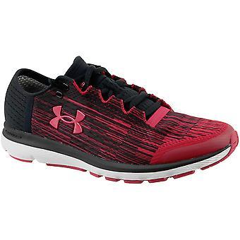 UA SpeedForm Velociti GR  1298572-600 Mens running shoes
