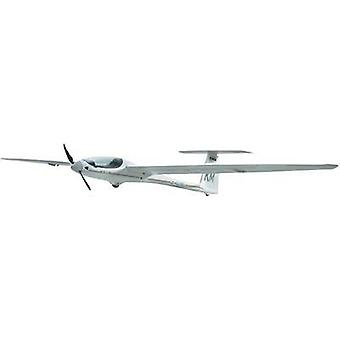 Multiplex Solius RC model glider Kit 2160 mm