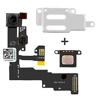 IPhone 6 front camera with proximity flex + speaker + bracket