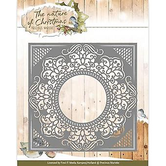 Find It Trading Precious Marieke The Nature Of Christmas Die-Christmas Frame PM10098