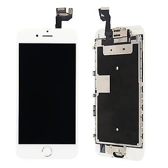 Preensamblado Iphone 6S LCD pantalla-AAA + blanco & herramientas