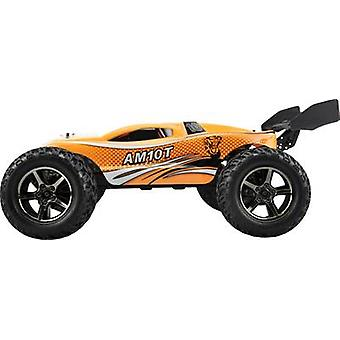 Amewi AM10T Brushless 1:10 RC model car Electric Truggy 4WD RtR 2,4 GHz