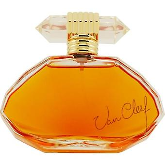 Van Cleef By Van Cleef & Arpels Eau De Parfum Spray 3.3 Oz *Tester