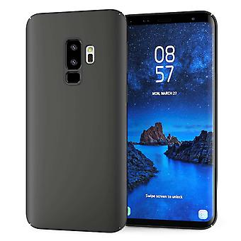 Samsung Galaxy S9 Plus Ultra Thin Hybrid Case - Black