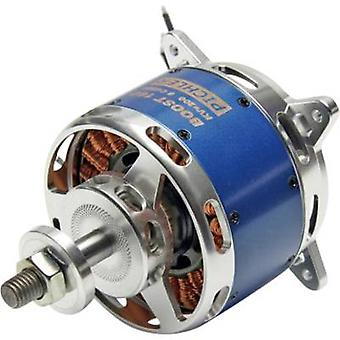Model aircraft brushless motor Pichler Boost 160 kV (RPM per volt): 200