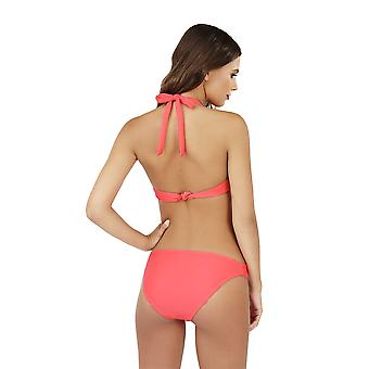Boutique Ladies Nectarine Bikini Set