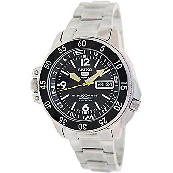 Seiko 5 Sports Automatic Land Shark Men's Watch SKZ211K1