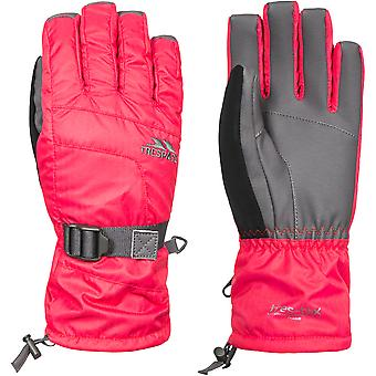 Intrusion Womens/dames Embray imperméable respirante rembourrée gants
