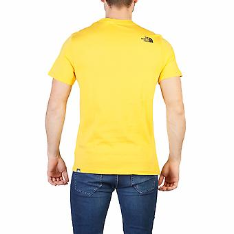 The North Face - T92TX3 mænd T-Shirt