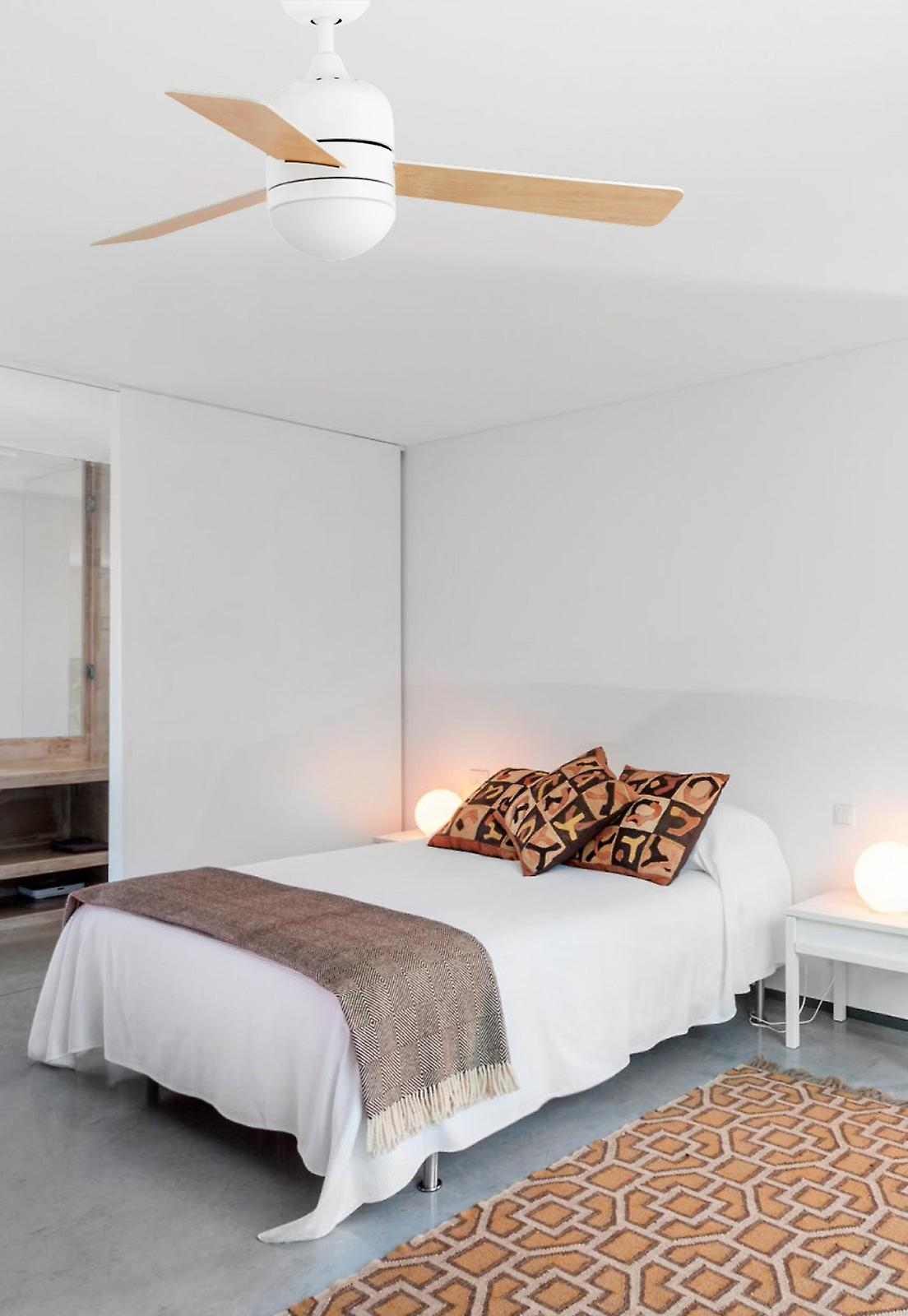 Ceiling fan Cebu White 106cm / 42