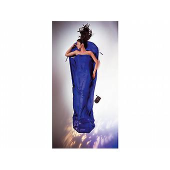 Cocoon Mummyliner Silk (Ultramarine Blue)