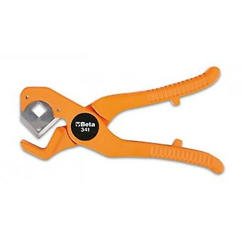 Beta 341 Pipe Cutting Pliers For Plastic Pipes