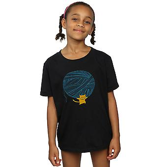 Pepe Rodriguez Girls Catlas World T-Shirt