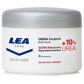 Lea Skin Care Ultra-Hydrating Body Cream 10% Urea