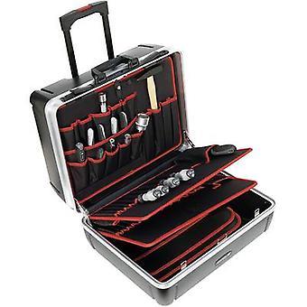 Universal Tool box (vuoto) adatto per voli la TOOLCRAFT 405401 (L x W x H) 505 x 440 x 280 mm