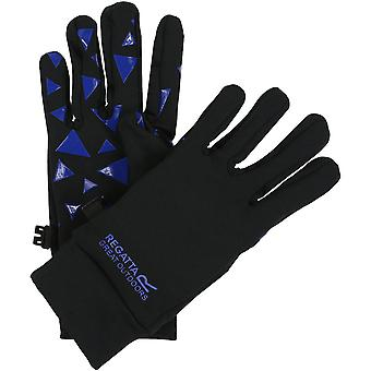 Regatta Boys & Girls Lightweight Polyester Walking Extra Grippy Gloves