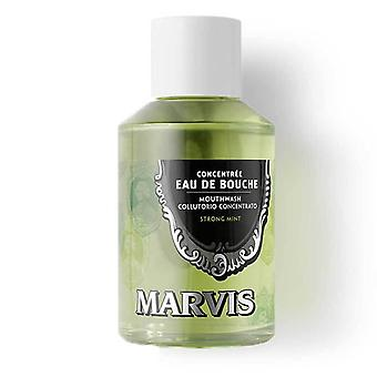 Marvis Concentrated Eau de Bouche Mouthwash
