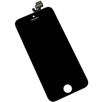 Stuff Certified ® iPhone 5 Screen (LCD + Touch Screen + Parts) A + Quality - Black
