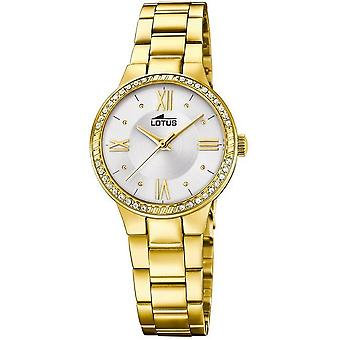 LOTUS - ladies wristwatch - 18393/1 - grace - trend
