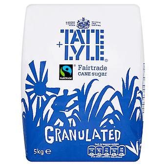Tate & Lyle Fairtrade Kristallzucker