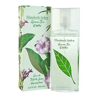Elizabeth Arden Green Tea egzotyczne Edt 100 ml