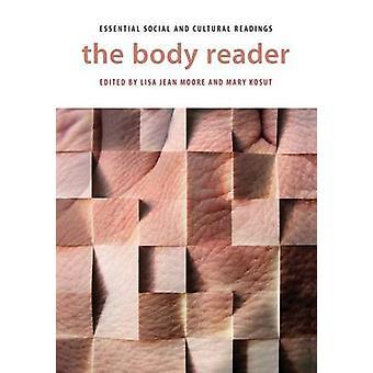 Kroppen læseren - væsentlige sociale og kulturelle aflæsninger af Lisa Jean