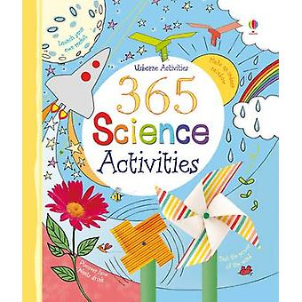 365 Science Activities - 9781409550068 Book