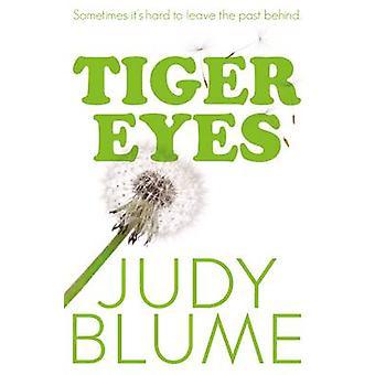 عيون النمر (طبعة جديدة) بلوم جودي--كتاب 9781447280439