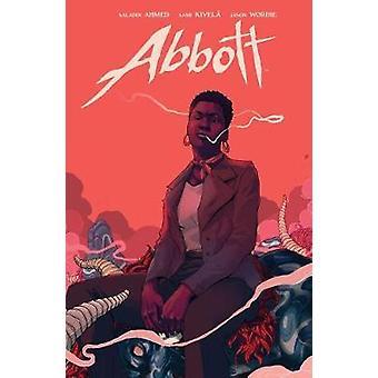 Abbott par Abbott - 9781684152452 livre