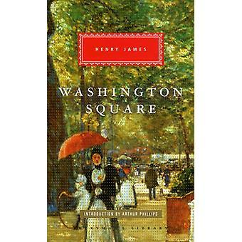 Washington Square av Henry James - 9781841593524 bok