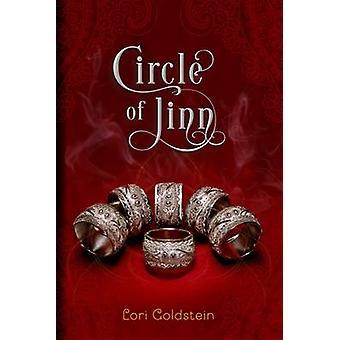 Circle of Jinn by Lori Goldstein - 9781250055408 Book