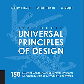Pocket Universal Principles of Design - 150 Essential Tools for Archit
