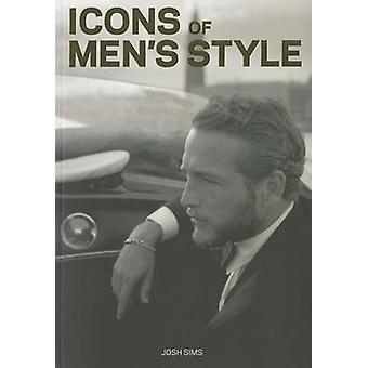 Icônes de Style masculin par Josh Sims - livre 9781780677828