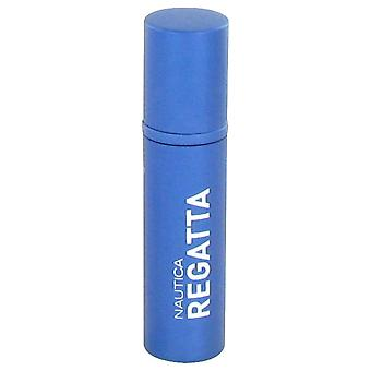 Nautica Regatta by Nautica Mini EDT Spray .25 oz / 7 ml (Men)