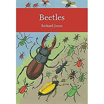 Beetles (Collins New Naturalist Library, Book 136) (Collins New Naturalist Library)
