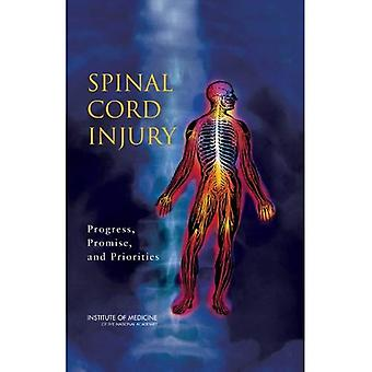 Spinal Cord Injury: Progress, Promise, and Priorities