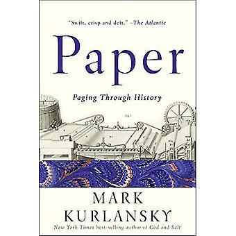 Papper: Personsökning genom historien