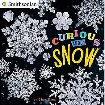 Nyfiken på snö (Smithsonian)