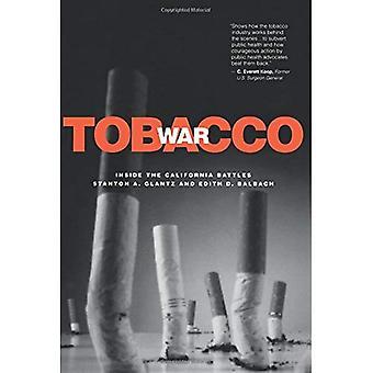 Tobacco War - Inside the California Battles