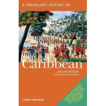 A Traveller's History of the Caribbean (Traveller's History of Caribbean)