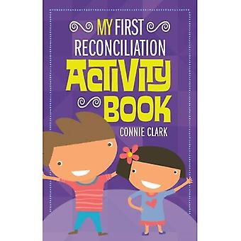 My First Reconciliation Activity Book