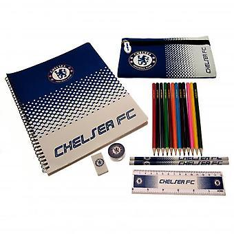 Chelsea Ultimate brevpapper Ställ FD