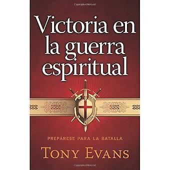 Victoria en la guerra espiritual / Victory in Spiritual Warfare