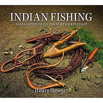 : Indische frühe Fangmethoden auf die Nordwestküste