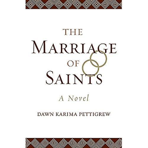 The Marriage of Saints (American Indian Literature & Critical Studies (Hardcover))
