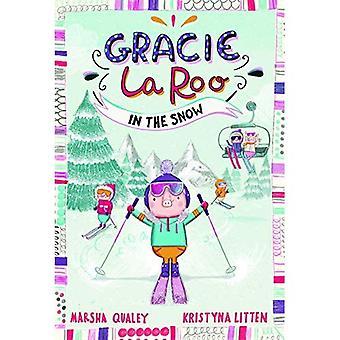 Gracie Laroo in the Snow (Gracie Laroo)