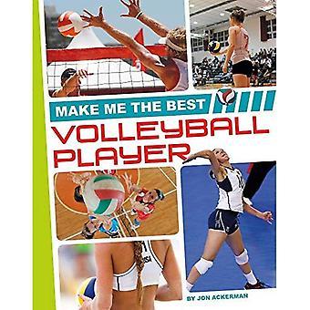 Faites-moi le meilleur joueur de volley-ball (faites-moi le meilleur athlète)