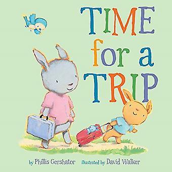 Zeit für eine Reise von Phillis Gershator - 9781454927747 Buch