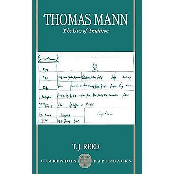 Thomas Mann by Reed & T. J.